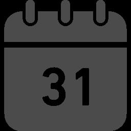 新着カレンダー アイコン フリー 花の画像
